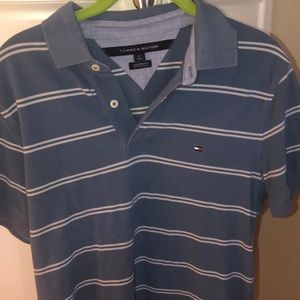 Other - TOMMY HILFIGER CUSTOM FIT POLO GOLF SHIRT MED
